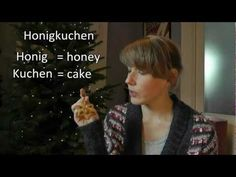 Where do German words end? - YouTube