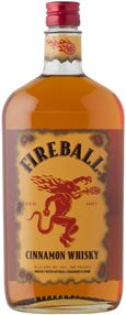 (4.5) Fireball Cinnamon Whiskey - I'd consider this more of a liqueur because it tastes exactly like the candy by the same name.  It doesn't replace any standard whiskey in my cabinet, but it's so unique that it stands proudly on its own and I cant help but to keep coming back for this one.  It's delicious and cheap.  $14 totalwine