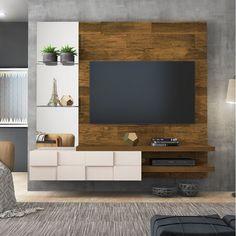 Room Design, Tv Wall Design, Tv Room Design, House Interior Decor, Living Room Design Modern, Living Room Tv Unit Designs, Wall Tv Unit Design, Living Room Tv Wall, Living Room Designs