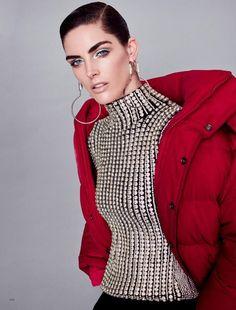 Hilary Rhoda / Harper's Bazaar Kazakhstan