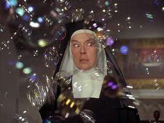 Seducing Mother Superior