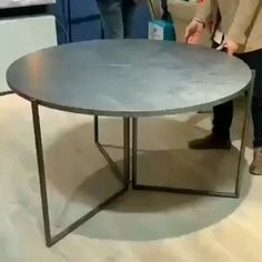 Very cool folding table design. I could not find this specific model but did fin. - Home Decor, Best Decoration İdeas, Designs Folding Furniture, Multifunctional Furniture, Space Saving Furniture, Home Decor Furniture, Kitchen Furniture, Furniture Decor, Diy Home Decor, Furniture Design, Cheap Furniture