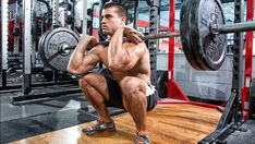 4 Methods You Haven't Tried to Get Stronger
