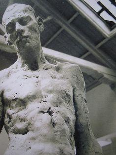 clay figure by koendecock, via Flickr