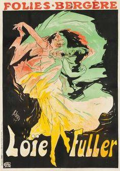 """Art review: Dallas Museum of Art celebrates 'Posters of Paris'"" via dallasnews.com"