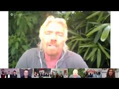When Sir Richard #Branson and Elon #Musk Hang Out Together, You Need to Pay Attention to What They are About to Share