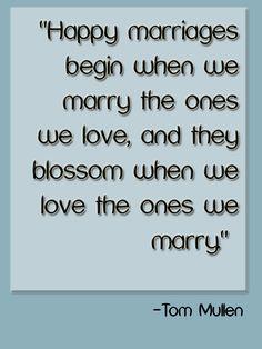 Happy marriage #Quote