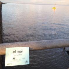 el mar- Spanish