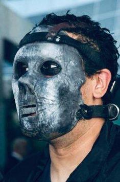 Slipknot Corey Taylor, Paul 2, Freaky Deaky, Paul Gray, Halloween Face Makeup, Satan, Celebrities, Music, Bands