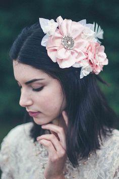 Belle Headpiece