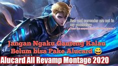 Alucard Revamp Montage Full Damage And Effect Skill!! Alucard Is The Bes... Alucard Mobile Legends, Good Things, Youtube, Movie Posters, Film Poster, Youtubers, Billboard, Film Posters, Youtube Movies