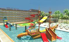 Hotel Best Cap Salou *** (Salou, Tarragona, España) ---- - Nueva zona Splash para lo más peques !!!! - Prevista inauguración en Junio 2018 ---- Información y Reservas en tu - Agencia de Viajes habitual - ---- #hotelbestcapsalou #besthotels #bestcapsalou #salou #tarragona #splash #verano2018 #escapadas #reservas #hoteles #vacaciones #ofertas #familias #niños #agentesdeviajes #agenciasdeviajes #opentours #grupoopentours