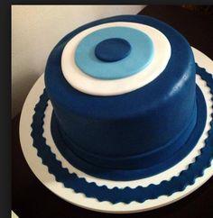 Baby Birthday Cakes, Boy Birthday, Beautiful Birthday Cakes, Party Rock, Ideias Diy, Turkish Delight, Edible Art, Cake Art, Cupcakes