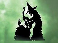 Resultado de imagen para cauldrons and witches shadows