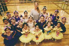 Çocuk Bale Eğitimi: Kayıtlar Başladı!