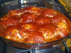 Mystery Lovers' Kitchen: Chili chicken: our 'save the day' recipe #recipe @AbbottMysteries