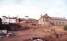 buck hill inn abandoned