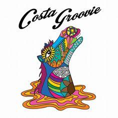 Presentando el arte del disco de Costa Groovie oficial, seguimos con el de Nahuta, para seguir con Vox Dei. ¿Y quien más se apunta? #ScottNeri www.scottneri.com #arte #yoartista #ElArteDelImaginista #ScottNeriElArteDelImaginista #art #mexicanart #artemexicano