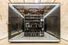 Gallery of Beyazıt State Library / Tabanlioglu Architects - 6