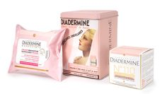Amostras e Passatempos: Passatempo Diadermine by LuxWoman