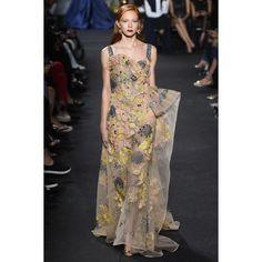 Elie Saab  #VogueRussia #couture #fallwinter2016 #ElieSaab #VogueCollections