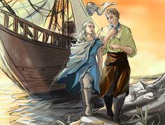 Set Sail by colgatetotal97.deviantart.com on @deviantART