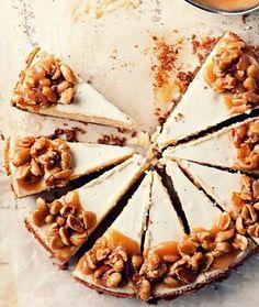 Credits to tumblr:) - 141件のもぐもぐ - Caramel Pecan Pie by desiree