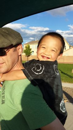 I'll Go Where You Want Me To Go...: A Little Advice From the Front Lines For Adoptive Parents to Be