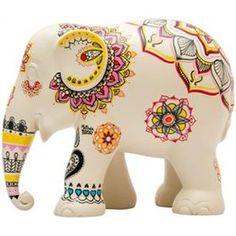 Elephant Parade - Noah