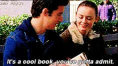 11 Ways To Fall In Love With Reading After Hitting A Book Slump