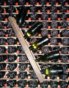 Remuage / Riddling (2351×2995) In Vino Veritas, Sparkling Wine, Wine Rack, Champagne, Sparkle, France, Decor, Decorating, Decoration
