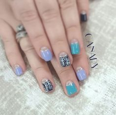 #gelmanicure #frenchstyle #botanical #canarycentral #canarynail #handpainted  #centralhongkong #nailsalonhk #香港ネイルサロン Round Nail Designs, Central Hong Kong, Eyelash Salon, Round Nails, Gel Manicure, Eyelashes, Feminine, Hand Painted, Instagram Posts