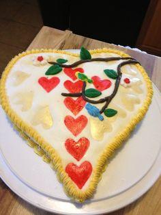 Valentine Cake/ Special Order