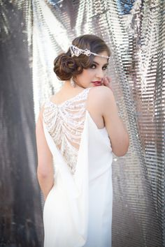 Dani Fine Photography - Great Gatsby Shoot