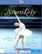 Swan Lake (Wiener Staatsballett)