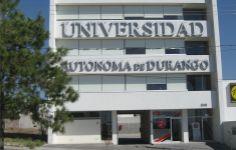 Universidad Autónoma de Durango campus León #UDS #UD #UAD #SomosLobos