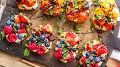 30 Easy Summer Appetizers to Make All Season | StyleCaster
