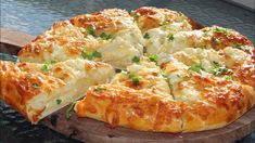 Easy Delicious Recipes, Yummy Food, Cooking Chef, Sweet Bread, Tasty Dishes, Bread Recipes, Quiche, Entrees, Sushi