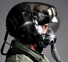 To truly understand the most expensive weapons program in the history of the Pentagon, forget the F-35 Lightning II aircraft itself for a minute. Consider the helmet. It's designed to protect the pilot's head, of course. But compared to everything the helmet does, protection becomes something of an afterthought.