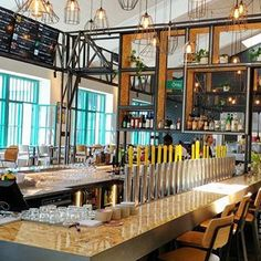 #pöhjala #brewery #tallinn #estonia #interiordesign