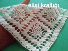 Shop Plus Scalloped Trim Panty online. SheIn offers Plus Scalloped Trim Panty & . Crochet Shawl Diagram, Crochet Motif, Crochet Doilies, Knit Crochet, Crochet Baby Poncho, Cute Crochet, Baby Knitting, Crochet Stitches Patterns, Crochet Designs