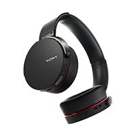 Sony(R) XB950BT Extra Bass Bluetooth(R) Headset