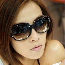 Hot Womens Fashion Sunglasses Black