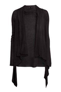 Casaco de malha fina | H&M