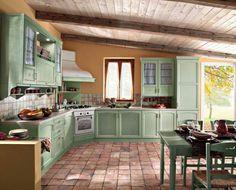 Cucine - Classico - Rita - Mondo Convenienza - La nostra forza è il ...