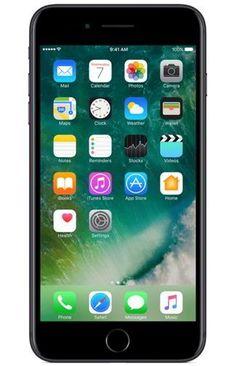 iPhone 7 is een van de communicatiemiddel tegenwoordig die door veel mensen wordt gebruikt.