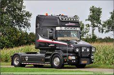 Scania 164 Joosten Asten Nederland
