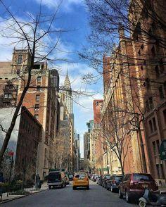 Chrysler buiding / New York
