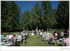 Stunning Chilliwack Outdoor Wedding │ Gregg & Heather