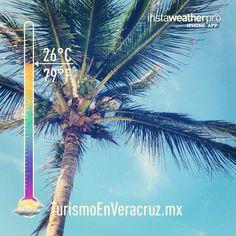 Muy rico el clima en Veracruz este martes #megusta http://www.turismoenveracruz.mx #Veracruz